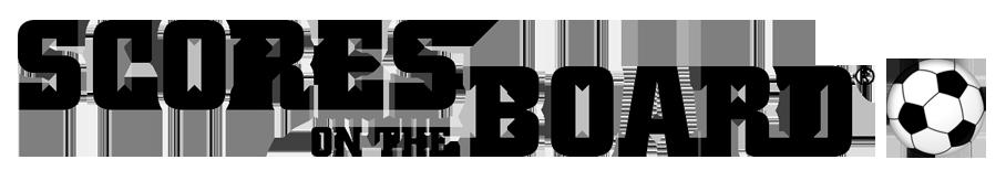 Scores on the Board Retina Logo